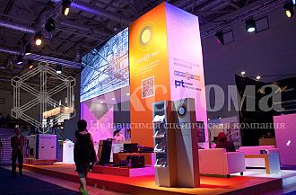 "Выставки ""Prolight+Sound NAMM Russia 2012"" и NAMM Musikmesse Russia"