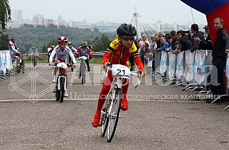 130 Years to Bicycle Sports in Russia