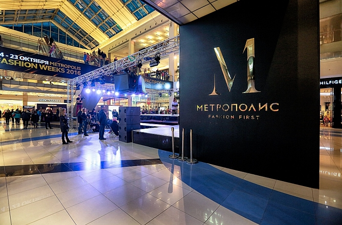 METROPOLIS FASHION WEEKS 2016